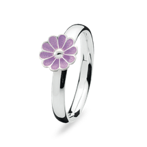 Spinning Jewelry - Pink Blossom