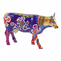 CowParade - Beauty Cow, Large