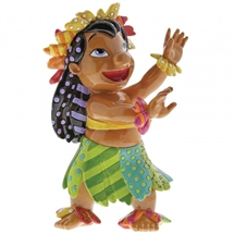 Disney Figurer Lilo Dancing figur