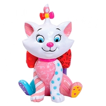 Disney by Britto - Marie Mini Figur