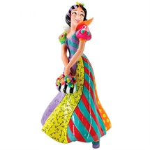 Disney by Britto - Snow White Figur