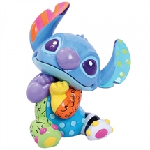Disney by Britto - Stitch Mini Figur