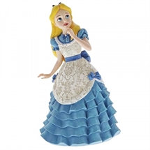 Disney Figurer Alice in Wonderland