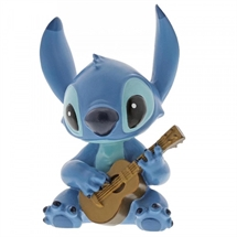 Disney Figurer Stitch Guitar