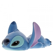 Disney Figurer Stitch Laying Down