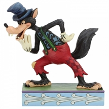 Disney Traditions - I'll Huff and I'll Puff! (Bad Wolf)
