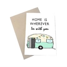 Mouse and Pen - Home Is Whereever I'm With You/Camping A6