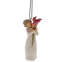 Willow Tree Bloom Ornament